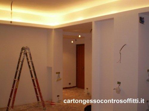 Prezzi in Offerta per Pareti in Cartongesso - Roma ...