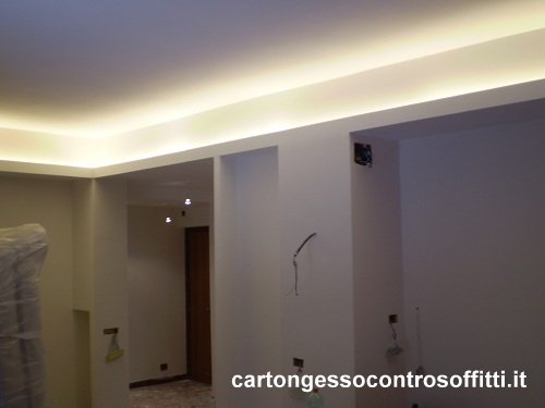prezzi in offerta per pareti in cartongesso - roma | cartongesso ... - Pareti In Gesso Prezzi