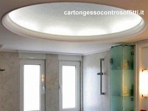 Elementi decorativi in cartongesso lavori in cartongesso - Pareti decorative in cartongesso ...
