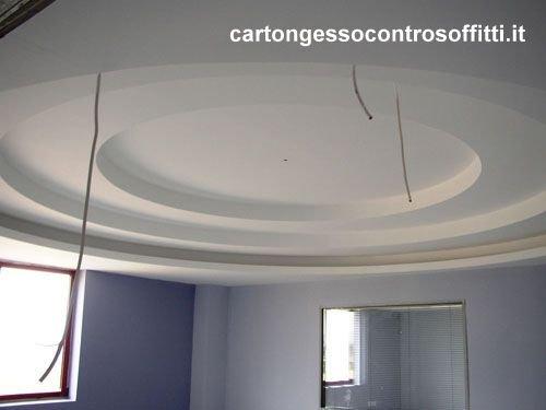Elementi Decorativi in Cartongesso  Lavori in Cartongesso Roma